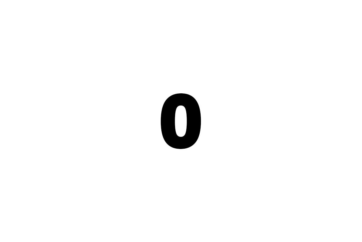 sıfır
